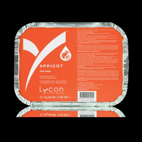 Hot-Wax-Apricot