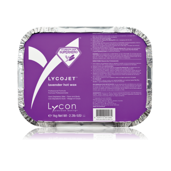 Hot-Wax-LYCOJET-Lavender