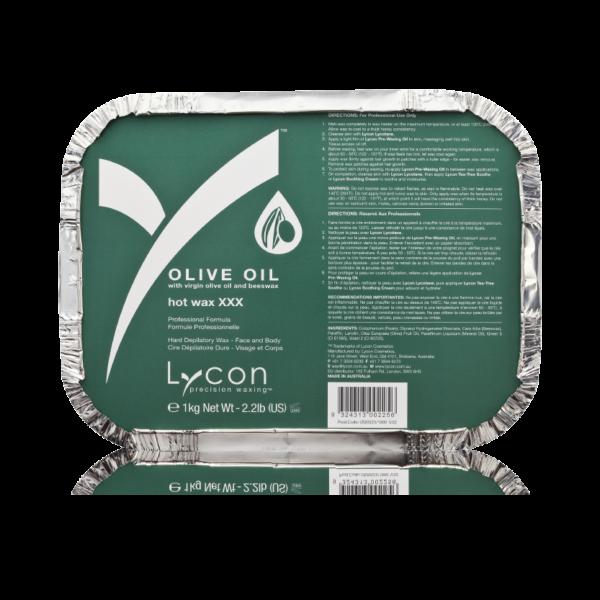 Hot-Wax-OliveOil