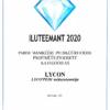 Lyco'pedi iluteemant 2020 fotoks