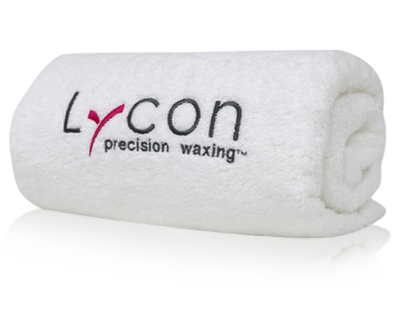 SALON_Towel